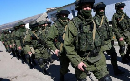 Russia Warns US May Force its Military Hand