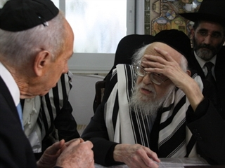 Sanhedrin Calls Obama to Trial on Mt. Zion