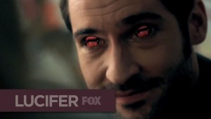 Thanks to Fox - Lucifer