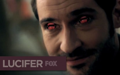 Thanks to Fox, the Devil Will Now Have His Very Own TV Show
