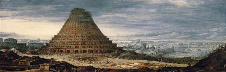 The Babylon Code: Key To Understanding The Coming One World Economic, Governmental, And Religious System