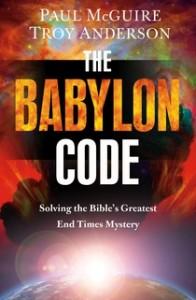 The Babylon Code.