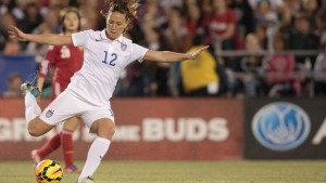 The Thing - Lauren Holiday