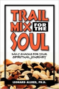Trail Mix for the Soul