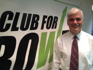 David McIntosh on Leading