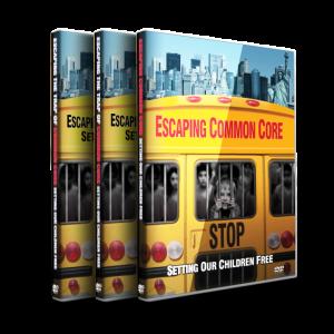 Exodus Mandate - Escaping Common Core1