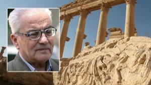 ISIS Militants Behead Syrian Antiquities Scholar