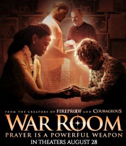 Kendrick Bros. - war-room