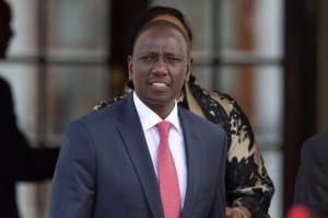 Kenya Moves Forward