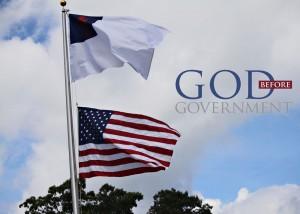 Pastors Plan -gbg-christian-flag-raised