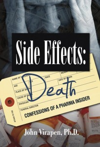 Side Effects - Confessions of a pharma