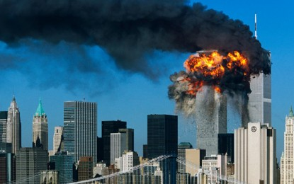 A Spiritual Issue Not To Be Silent About 9/11