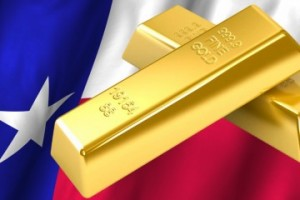texas Launches-gold-bank