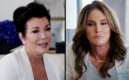"""Has transgender hero Caitlyn Jenner """"found God""""?  Latest attempt to legitimize homosexuality reaches a new low"""