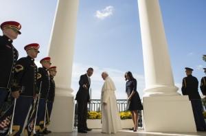 Obama's inclusion
