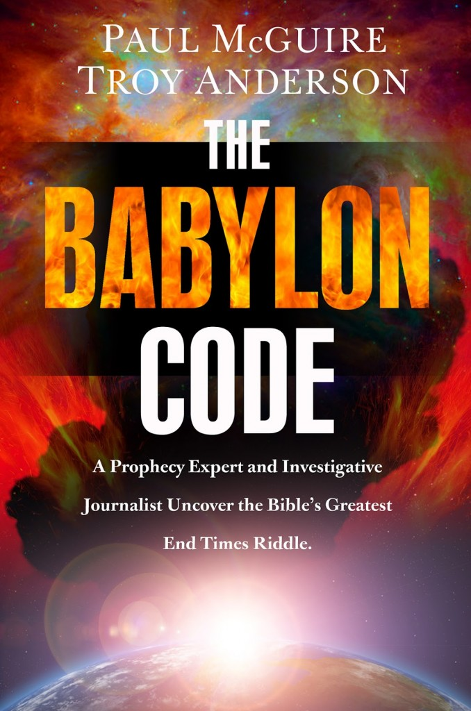 First thorough - TheBabylonCode