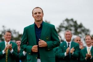 Golf's rising - jordan-spieth-masters-champion