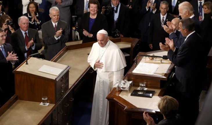 In New York, Pope Francis Embraced Chrislam And Laid A Foundation For A One World Religion