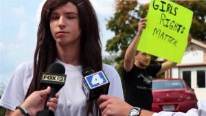 Missouri Students Protest