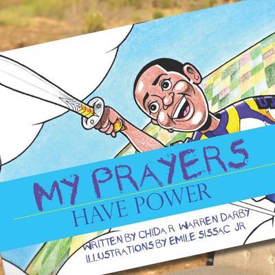 Newspaper - My prayers have power