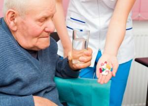 Senior healthcare costs skyrocket