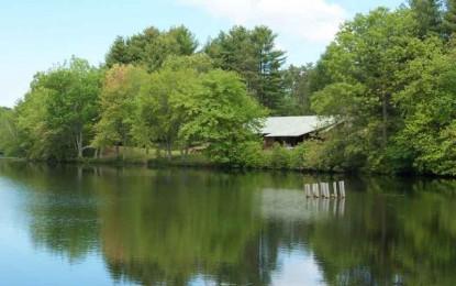 A Refreshing Retreat