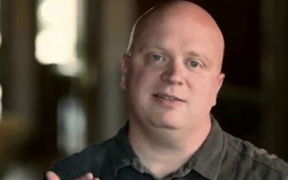 Raised by Gay Parents, He Shocked Them by Coming Out as a Christian – and Then a Pastor