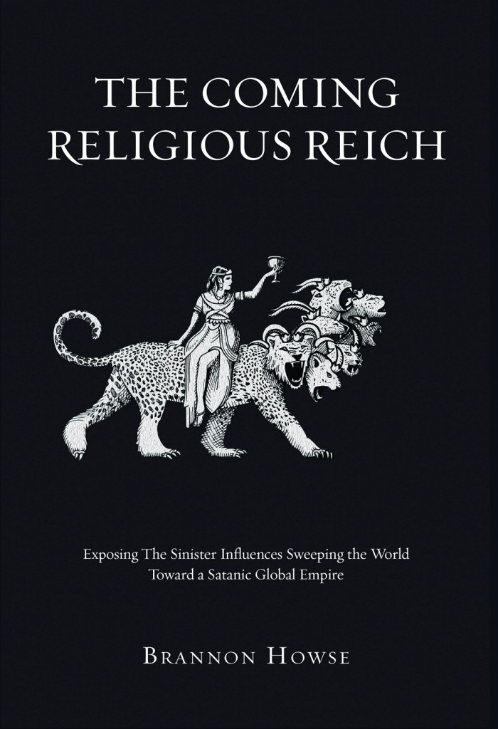 Cecil Rhodes, John Ruskin - The Coming Religious Reich
