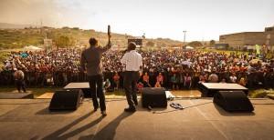 Good News - Andrew_Palau_in_Haiti