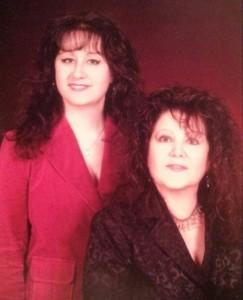 Debi and Deana Lisi