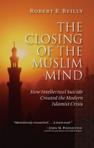 ISIS and Islam - The Closing of the Muslim Mind