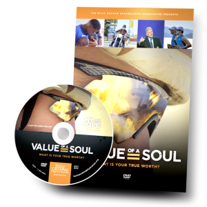 New Billy Graham movie - ValueofaSoul