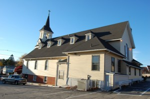 Grace Community Baptist