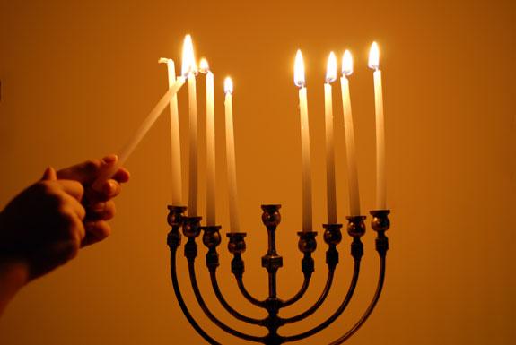 The Light & The Good News Today u2013 The Light of Hanukkah azcodes.com