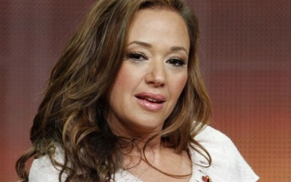 Leah Remini Says She's Still Healing After Leaving Church of Scientology Two Years Ago