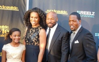 The 24th Annual Movieguide® Faith & Values Gala