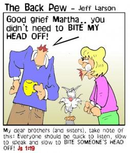 Bite Head Off