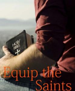 Equip-the-Saints
