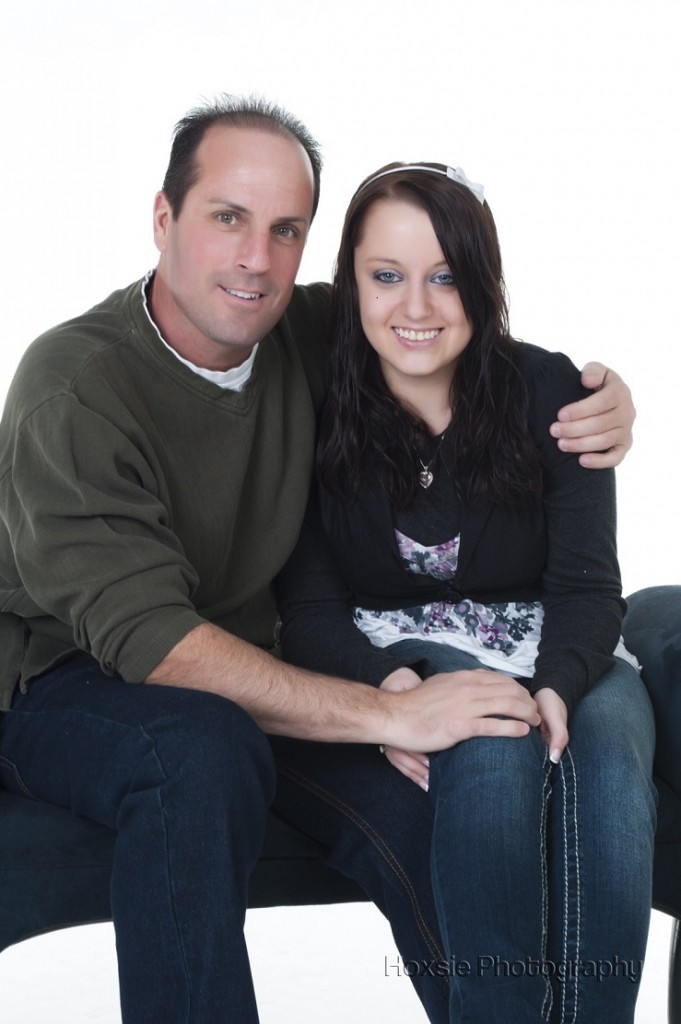 John Nagle with his daughter Nicole-web