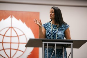 Pastor Theresa Goode-web