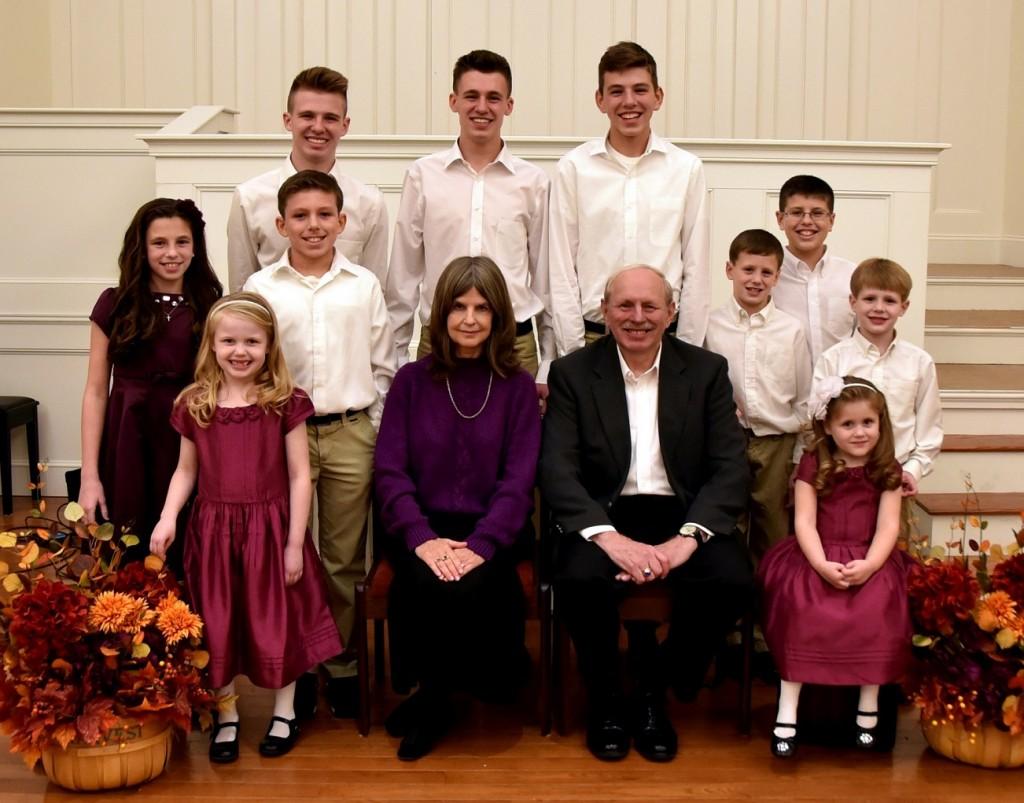 Stringart -forbes Grandchildren christmas 2015