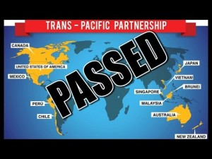 Year in Review4 - Trans Pacific Partnership Passed
