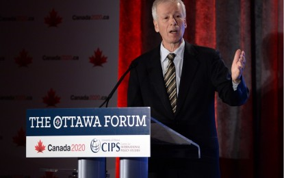 Canada scraps religious freedom office