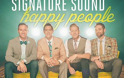 Happy Harmonies Coming to Seekonk