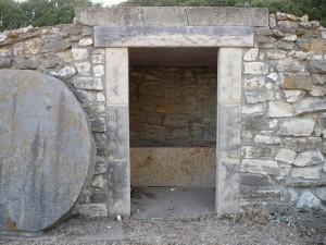 Jesus' Resurrection1