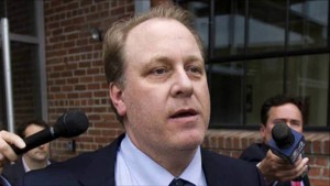 Of course ESPN fires Curt Schilling