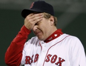 Of course ESPN fires Curt Schilling1