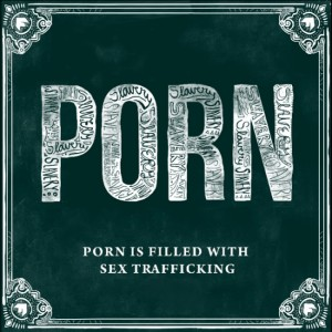 Pornogrpahy and Sex Trafficking1