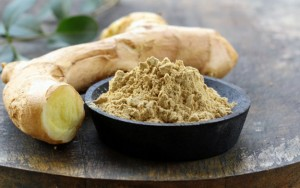 Research reveals Ginger