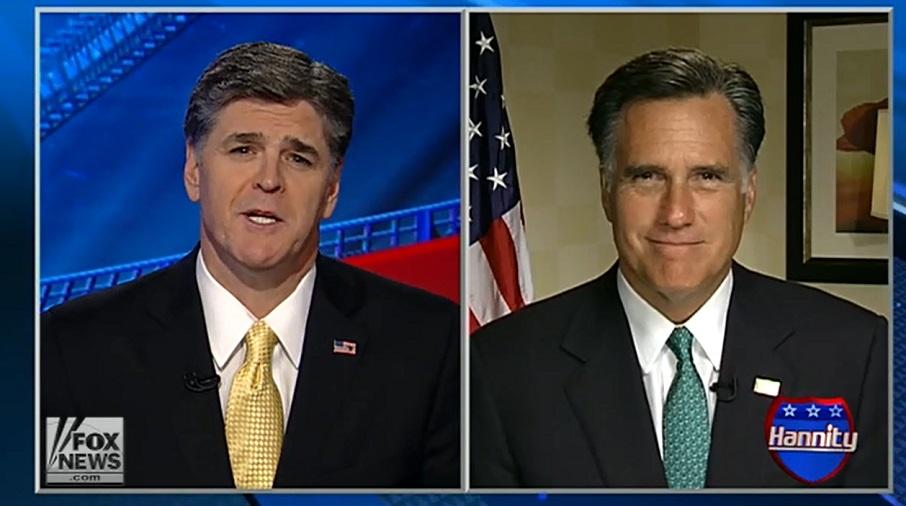 Sean Hannity Makes SHOCK Announcement